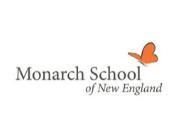 Monarch School of New England Logo